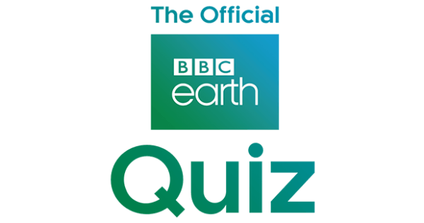 The Official BBC Earth Quiz | Kalypso Store