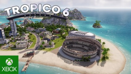 Tropico 6 | Kalypso Store