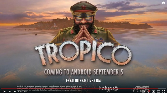 Tropico_Android