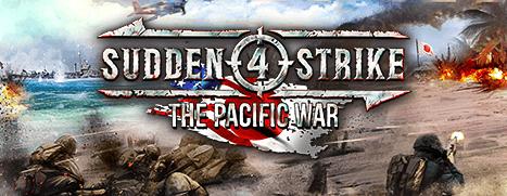Sudden Strike 4: The Pacific War   Kalypso Store