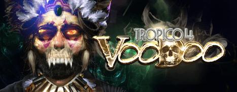 Tropico 4 - Voodoo | Kalypso Store