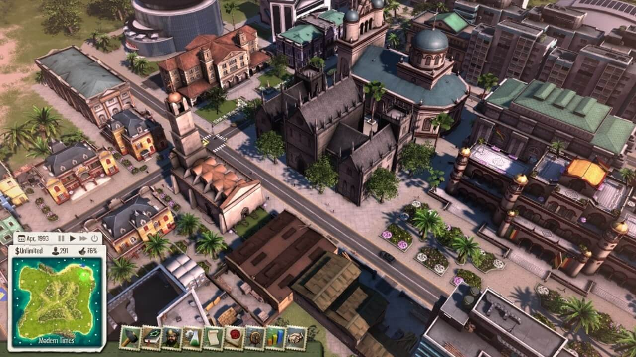 download game tropico 5 android