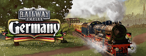 Railway Empire | Kalypso Store