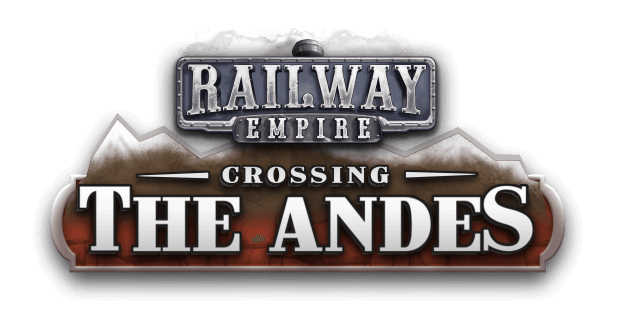 Railway Empire - Crossing the Andes   Kalypso Store