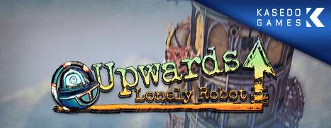 Upwards, Lonely Robot | Kalypso Store