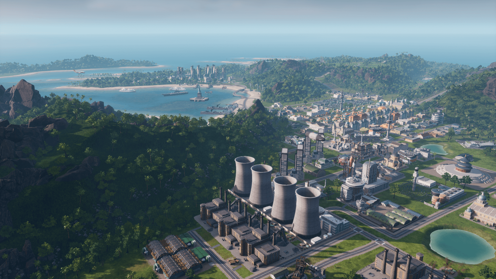Tropico 6 | Kalypso Shop