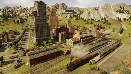 Railway Empire | Kalypso Store
