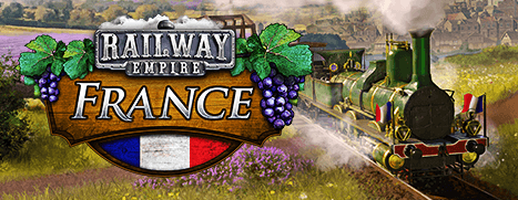 Railway Empire - Germany | Kalypso Store