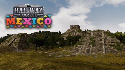 Railway Empire - Mexico | Kalypso Store