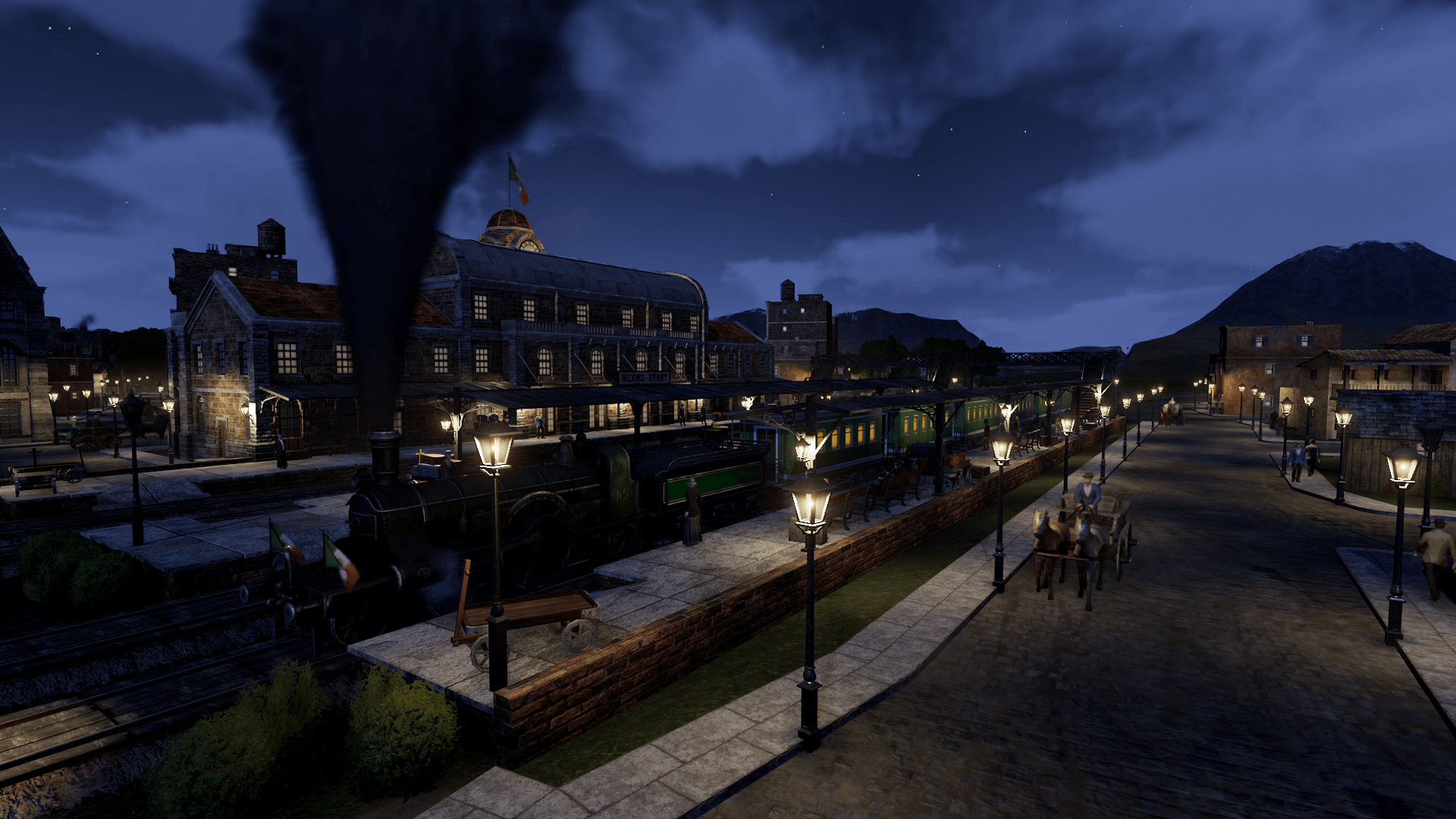 Railway Empire | Page 3 | Overclockers UK Forums