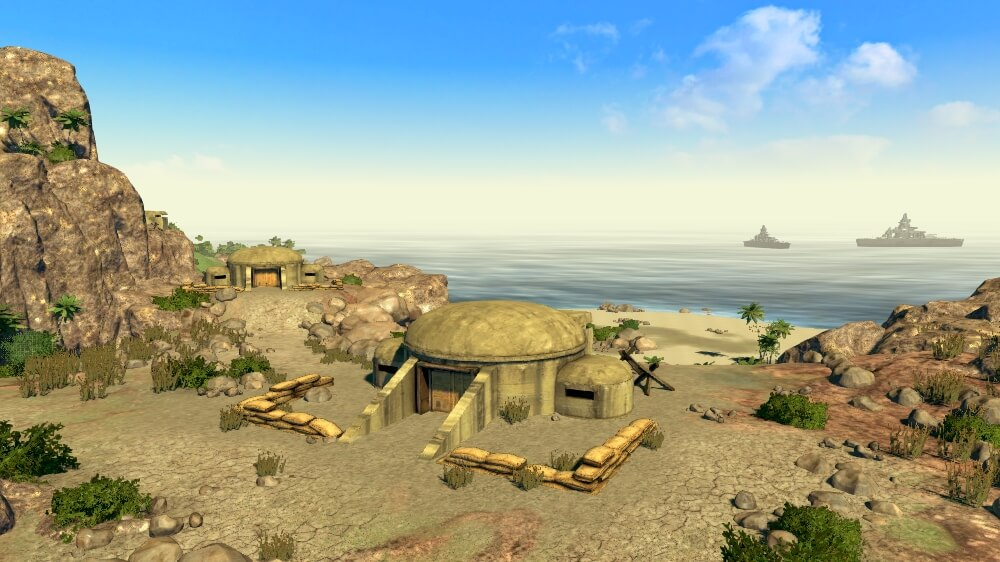 tropico 5 how to get rid of rebels